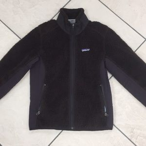 Patagonia, Retro-X, Brown, Jacket, Small
